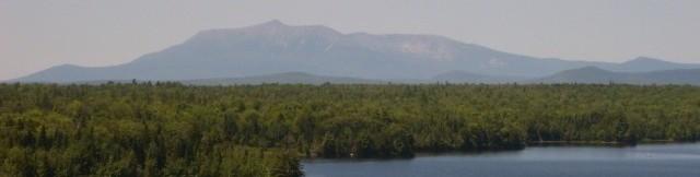 Mt. Kathadin